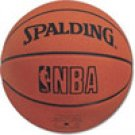 Official Spalding Basketball