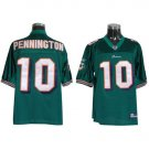 Chad Pennington Football Jersey