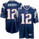 Tom Brady Football Jersey