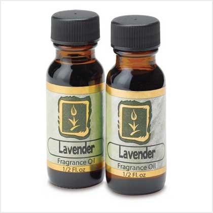 #38706 Fragrance Oils - Lavender S/2