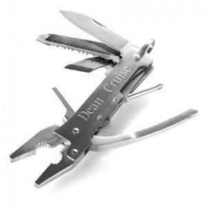 Multi-Purpose Tool with Pliers GC214