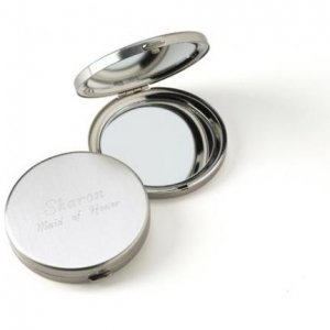 Round Brushed Compact GC250