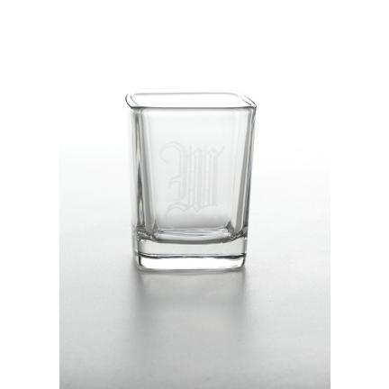 Engraved Shot Glass GC262