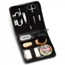 Leather Manicure/Shoe Shine Kit GC283