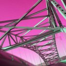 duluth bridge-pink