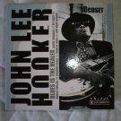 *VERY RARE* John Lee Hooker 10 DIsk Box Set