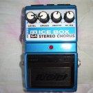 Ice Box Chorus pedal