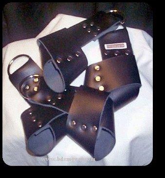 Slip Proof Suspension Cuffs