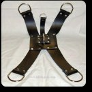 Basic Suspension Harness Hogtie Center Piece