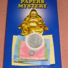Buddha Mystery Papers, Make Small Items Change (1704)