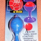 Ball and Vase, Classic Magic, Regular Size (1002)
