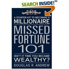 Missed Fortune 101 Brand New Book Sale