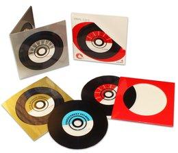 Retro CD