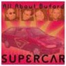 "CD- ""SUPERCAR"""