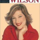 CARNIE WILSON WLS BOOK LOT - 2 BOOKS *NEW*