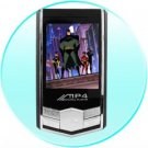 MP4 Player with 1.8 Inch OLED Screen (4GB)