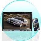 Powerful 2 DIN 7 Inch Touchscreen Car DVD + Bluetooth