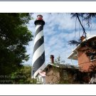 St. Augustine Lighthouse- FL