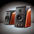 Swan M200MkIII active desktop loudspeaker system