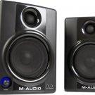 M-Audio Studiophile AV 40 - Desktop Speaker System