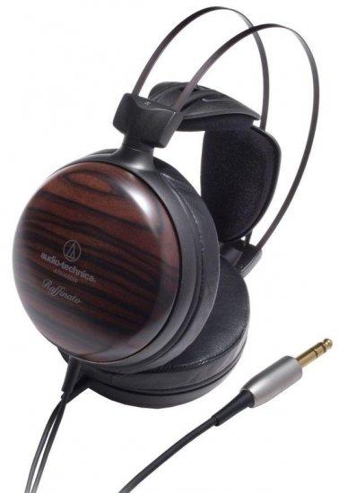 Audio-Technica ATH-W5000 Dynamic Headphones