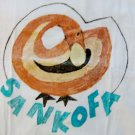 Adinkra T-shirt design 3