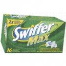 Swifter: Max Refill