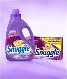 Snuggle Frabic Softener