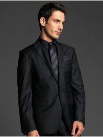 Monogram Suit Blazer
