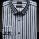 Multiple Stripe Dress Shirt