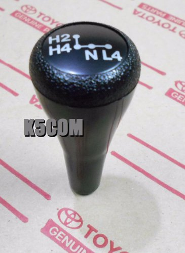 73-80 FJ40 BJ40 FJ43 FJ4# FJ5# TRANSFER SHIFT KNOB DIRECT TYPE LAND CRUISER OE