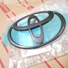 GENUINE TOYOTA T/COWBOY-HAT REAR EMBLEM FOUND ON 93-98 JDM SUPRA JZA80 OEM