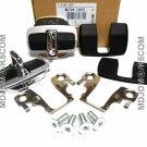 ! TRD Oem Door Stabilizer Set fits TOYOTA 86 FT86 GT86 ZN6 SCION FR-S FRS SUBARU