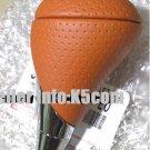1x Oem Orange/Chrome Shift Knob fits LEXUS ISF CT200H IS250 IS350 RX300 RX350