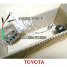 Oem TOYOTA Fuel Sender Unit Gauge Assy 92-98 FJ80,FZJ80, 83320-69055 TOYOTA PART