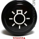 Genuine Toyota Land Cruiser BJ40 FJ40 Headlight Control KNOB OEM 84111-60030