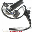 Genuine Trunk Release Button Switch TOYOTA 03-09 PRIUS Oem New 84905-47010