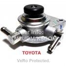 New Genuine Fuel Filter PRIMER PUMP 23380-17261 Toyota OEM Parts