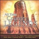 All Time Country Legends (2001)