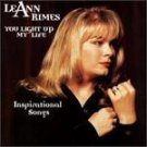 LeAnn Rimes - You Light Up My Life: Inspirational Songs