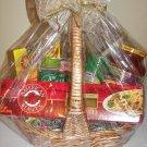 Spaghetti Dinner Basket