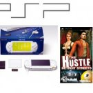 "Sony PlayStation Portable ""Ceramic White"" PSP Giga Pack with ""2GB Memory Card"" + One Hot Game"