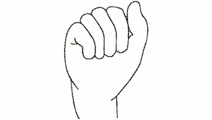 American Sign Language Set