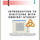 Tutorial- Introduction to Digitizing with Embird® Studio®