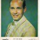 Jay Lee WEBB, Loretta WEBB, LYNN's brother