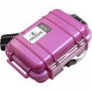Pelican Pink i1010 Micro CaseTM For iPod® shuffle, nano And classic
