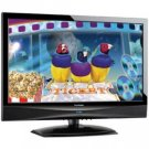 Viewsonic 24 Wide-LCD TV