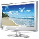 HAIER 22 LCD HDTV/DVD COMBO WHT
