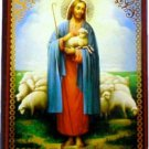 Christ The Good Shepherd