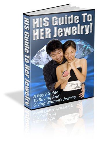 His Guide To Her Jewelry - ebook